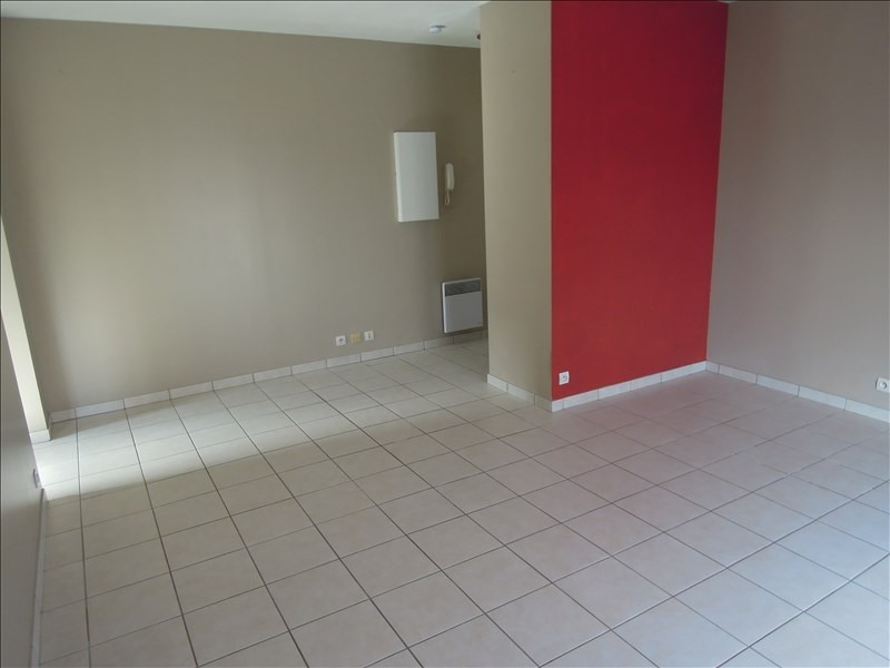 Rental apartment Crepy en valois 700€ CC - Picture 5