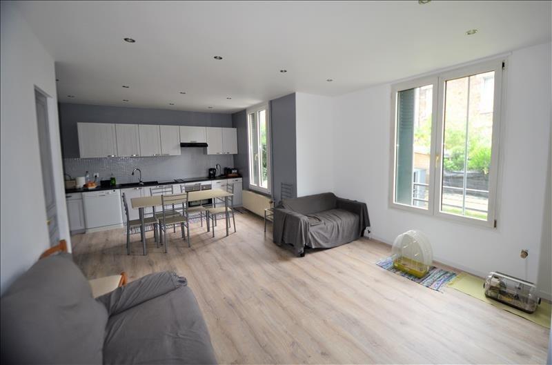 Vente maison / villa Argenteuil 298000€ - Photo 2