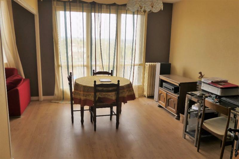 Vente appartement Montluçon 29900€ - Photo 3
