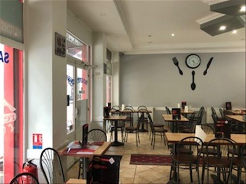 Vente local commercial Lyon 3ème 362000€ - Photo 2