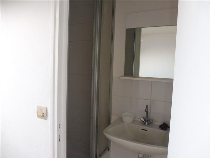 Vente appartement Sarcelles 69000€ - Photo 4