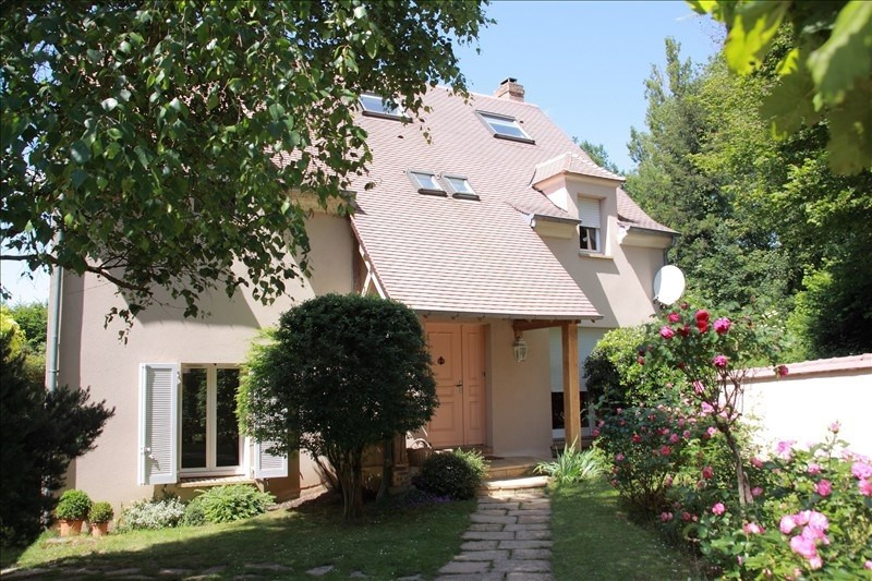 Vente maison / villa Feucherolles 770 000€ - Photo 3