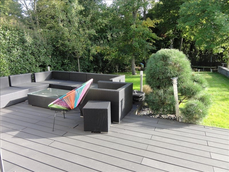 Deluxe sale house / villa Montfort l amaury 970000€ - Picture 4