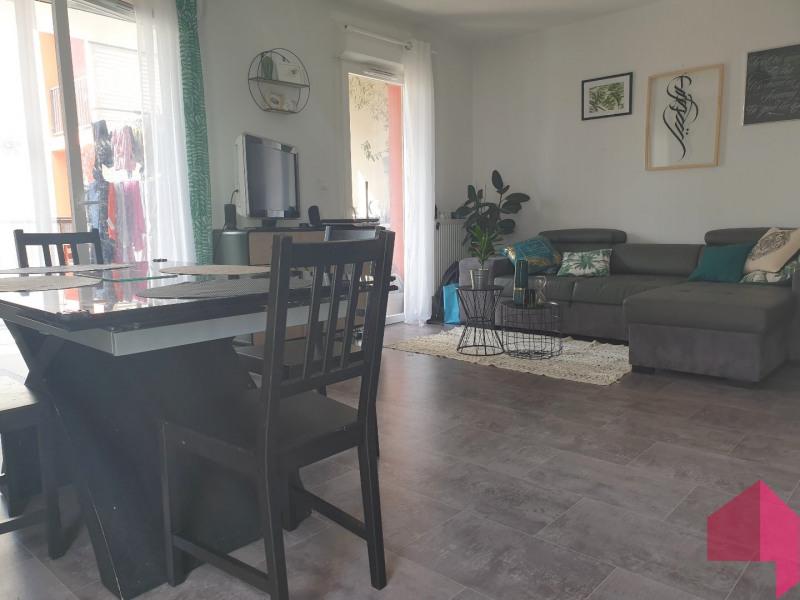 Vente appartement Ramonville-saint-agne 190000€ - Photo 2