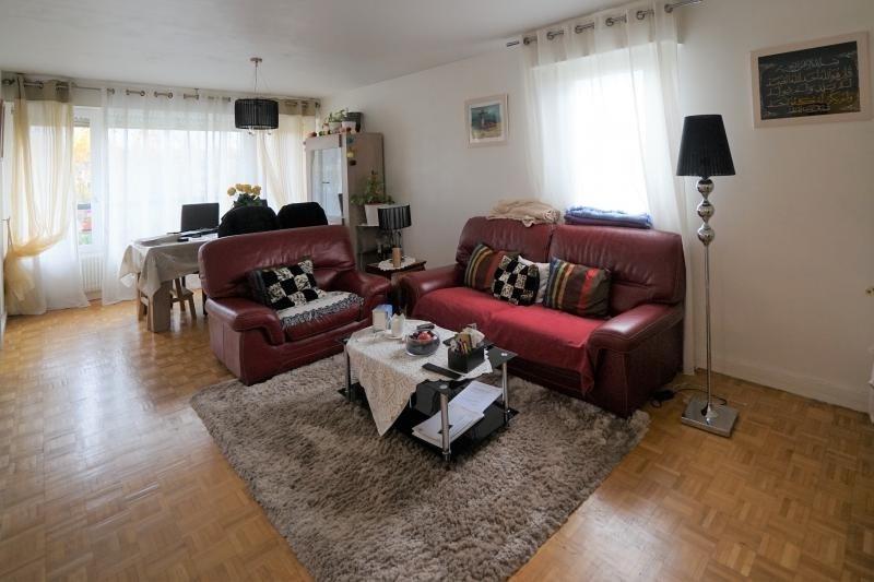 Sale apartment Antony 214000€ - Picture 1