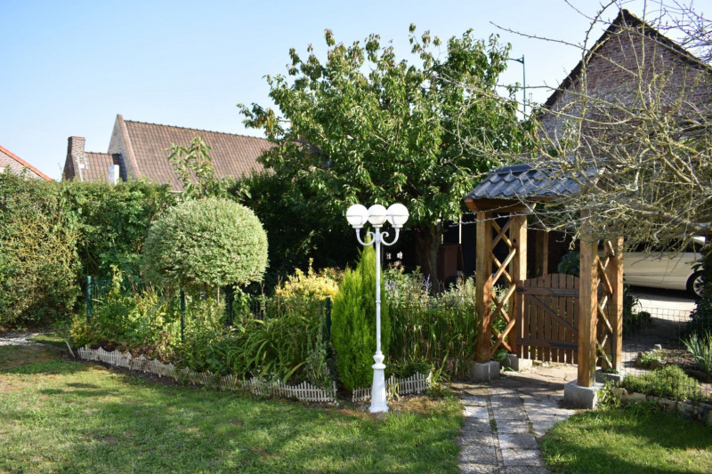 Sale house / villa Wittes 246000€ - Picture 13