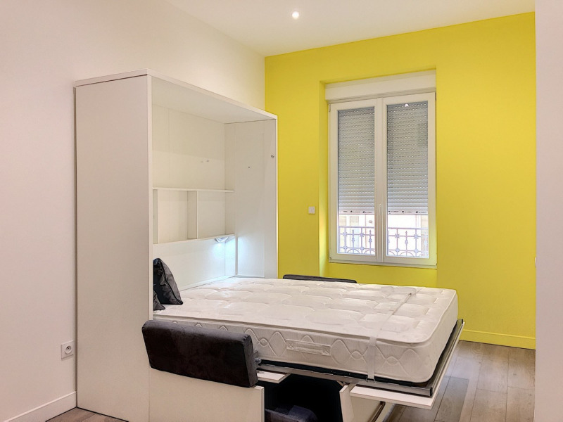 Location appartement Villeurbanne 580€ CC - Photo 3