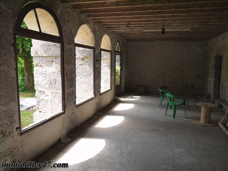Vente maison / villa Prayssas 190000€ - Photo 6