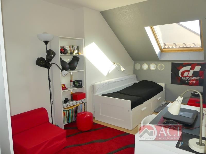 Vente appartement Montmagny 288 750€ - Photo 5