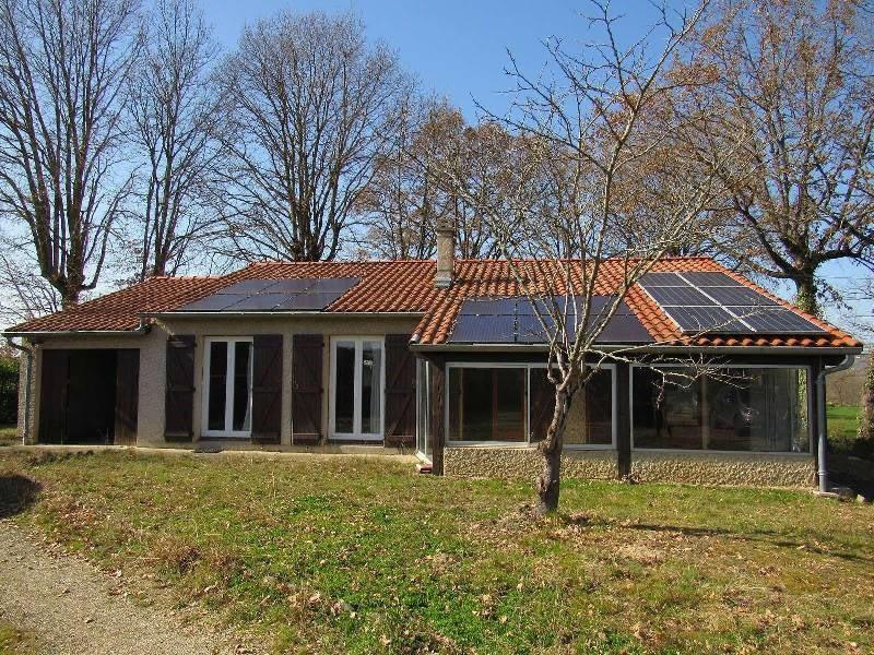 Vente maison / villa Ambres 175000€ - Photo 2