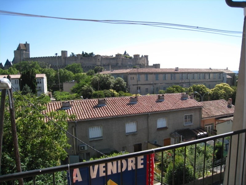 Vente maison / villa Carcassonne 79 000€ - Photo 6