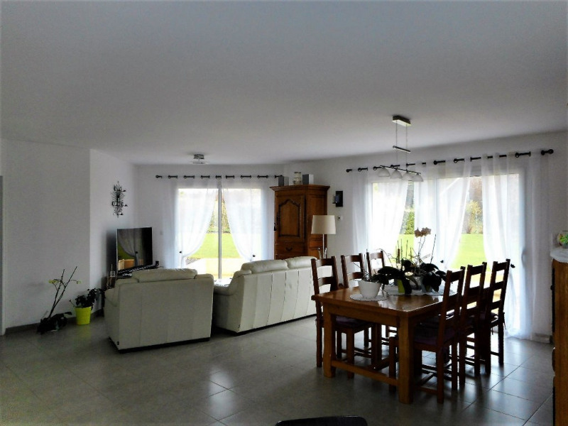Rental house / villa Craon 760€ CC - Picture 5