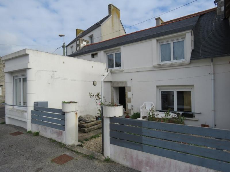 Vente maison / villa Guilvinec 168000€ - Photo 1