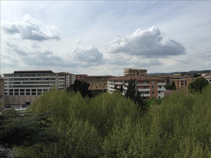 Rental apartment Aix en provence 2760€ CC - Picture 1