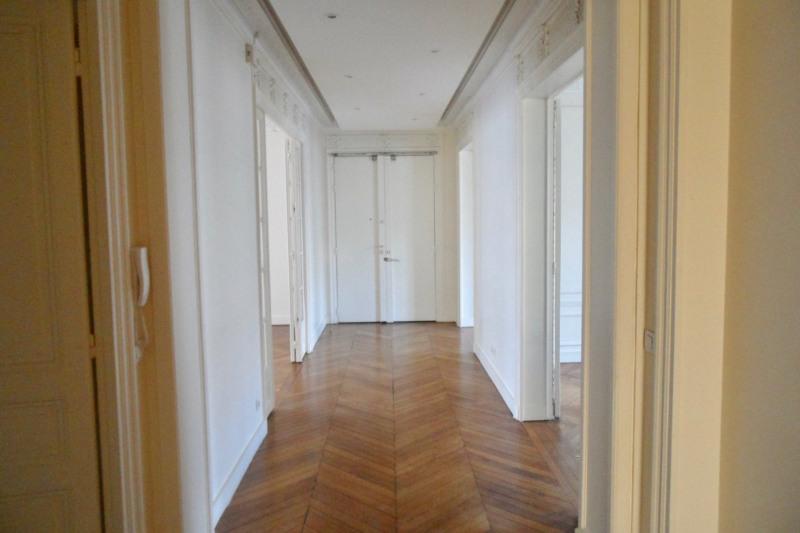 Rental apartment Paris 17ème 5167€ CC - Picture 8