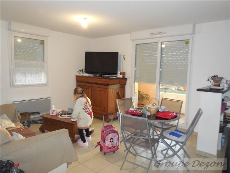 Vente appartement Castelnau d'estretefonds 139000€ - Photo 3