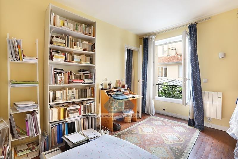 Vente appartement Paris 5ème 385000€ - Photo 2