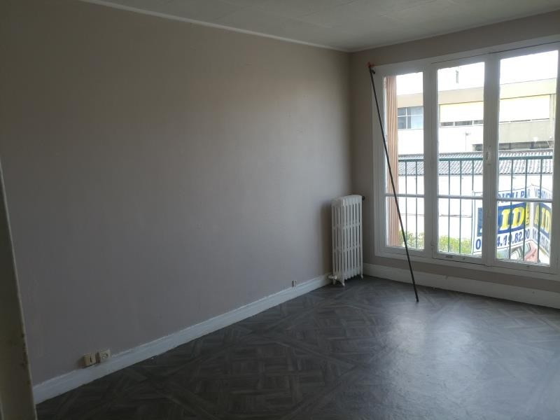 Vente appartement Sarcelles 120 000€ - Photo 2