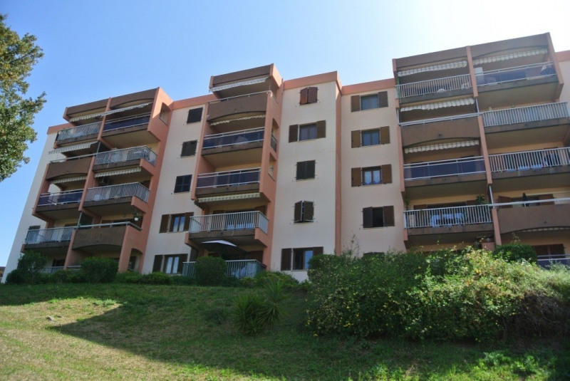 Vente appartement Ajaccio 295 000€ - Photo 1