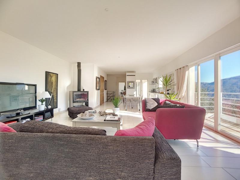Deluxe sale house / villa Gattieres 790000€ - Picture 6