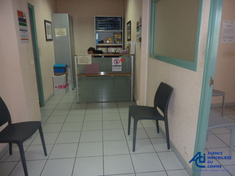 Rental office Pontivy 750€ HC - Picture 4