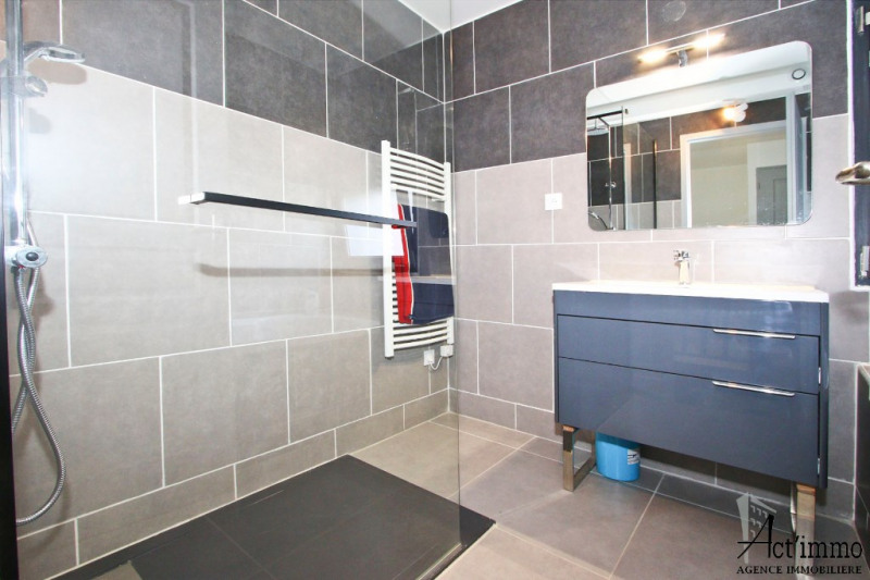 Vente appartement Vif 339000€ - Photo 3