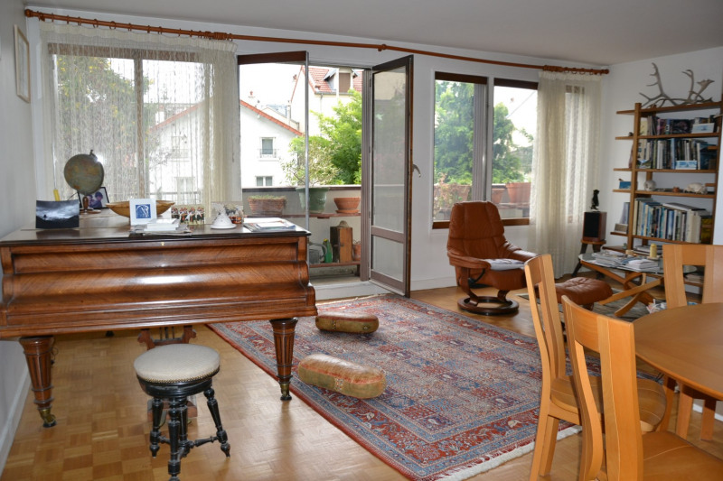 Vente appartement Bois colombes 550000€ - Photo 3