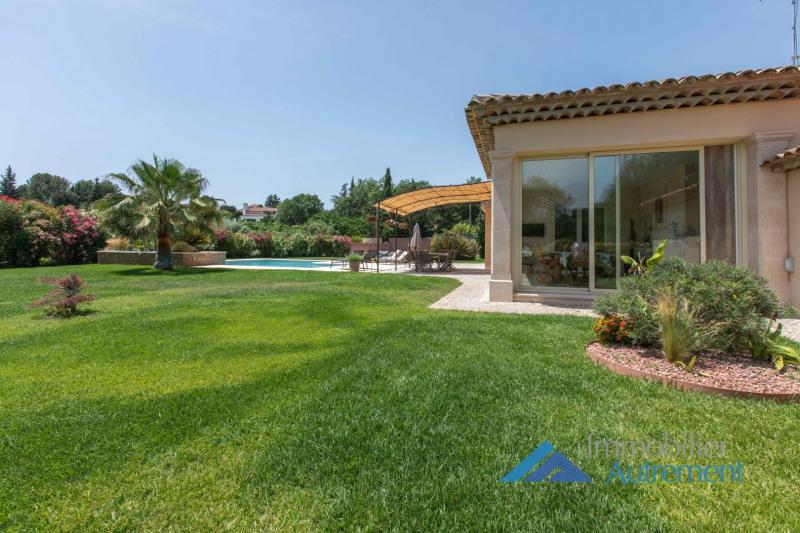 Immobile residenziali di prestigio casa Aubagne 1350000€ - Fotografia 7
