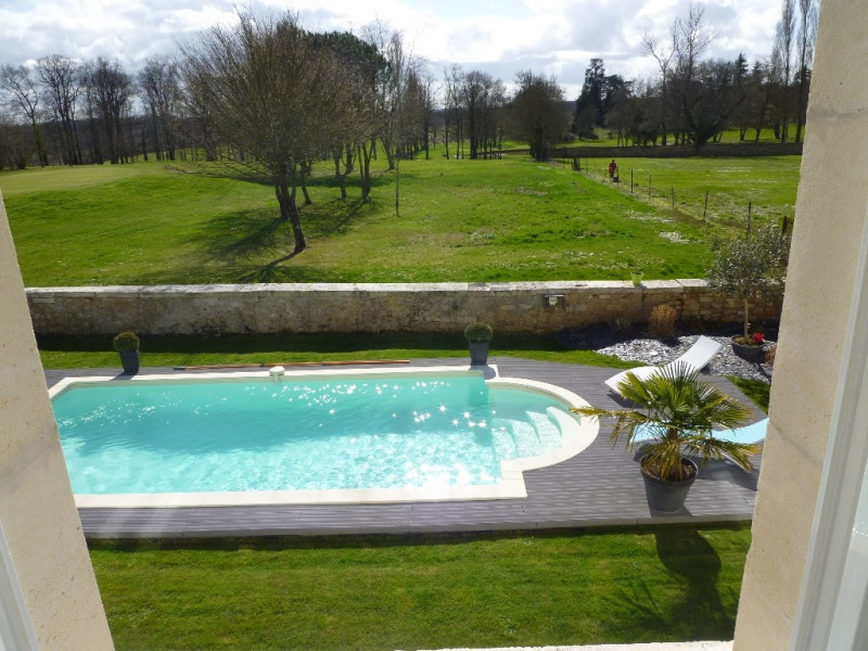 Sale house / villa Cognac 383 000€ - Picture 14