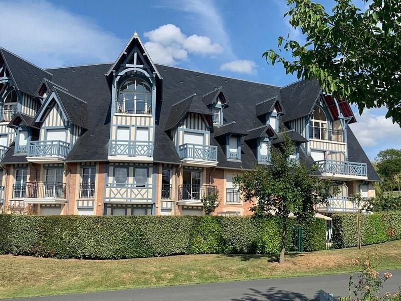 Vente appartement Deauville 446000€ - Photo 1