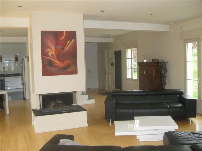 Vente maison / villa Brueil en vexin 549000€ - Photo 7