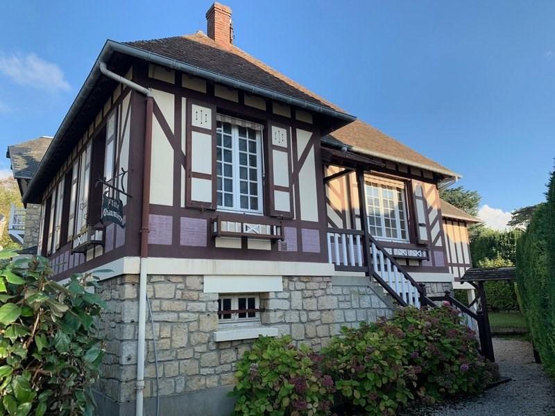 Verkauf haus Blonville-sur-mer 367500€ - Fotografie 1