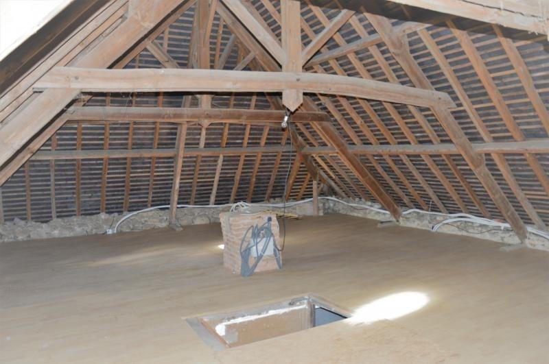 Sale house / villa La meyze 128400€ - Picture 6
