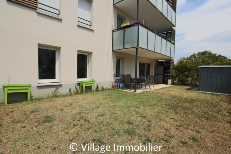 Vente appartement Mions 239000€ - Photo 7