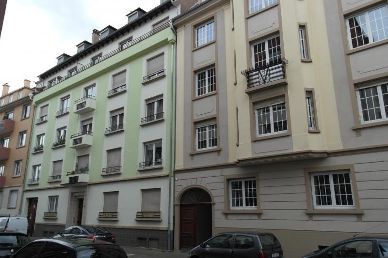 Vermietung wohnung Strasbourg 855€ CC - Fotografie 2