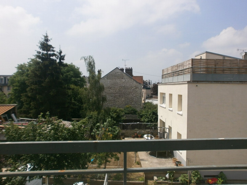 Sale apartment Mantes la jolie 143 000€ - Picture 6