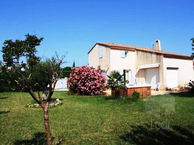 Vente maison / villa Pierrelatte 280000€ - Photo 1