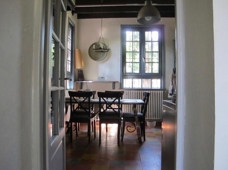 Vente maison / villa Villennes sur seine 675000€ - Photo 2