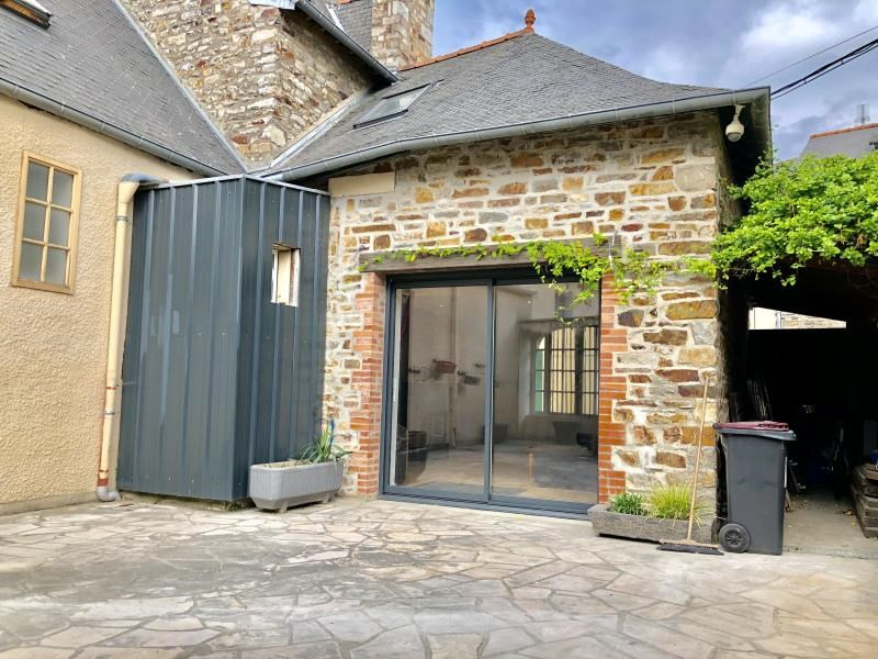 Vente maison / villa Vitre 265200€ - Photo 3