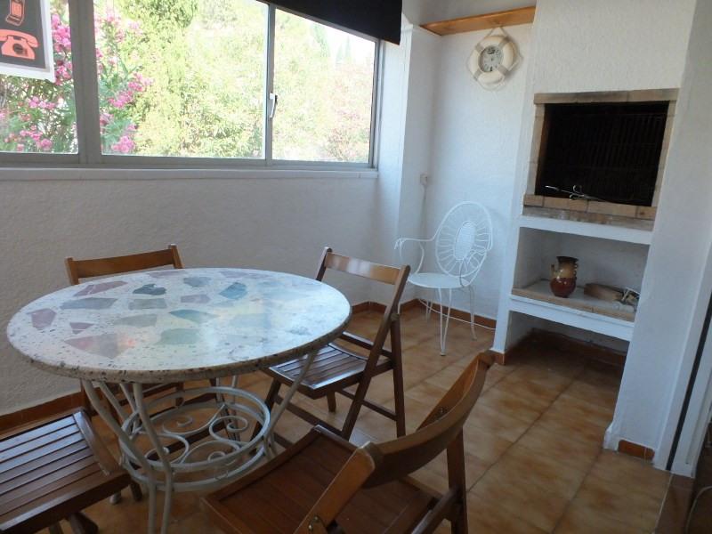Sale apartment Rosas 92000€ - Picture 11