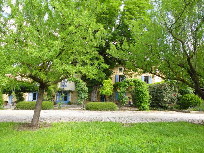 Deluxe sale house / villa Althen des paluds 787000€ - Picture 18