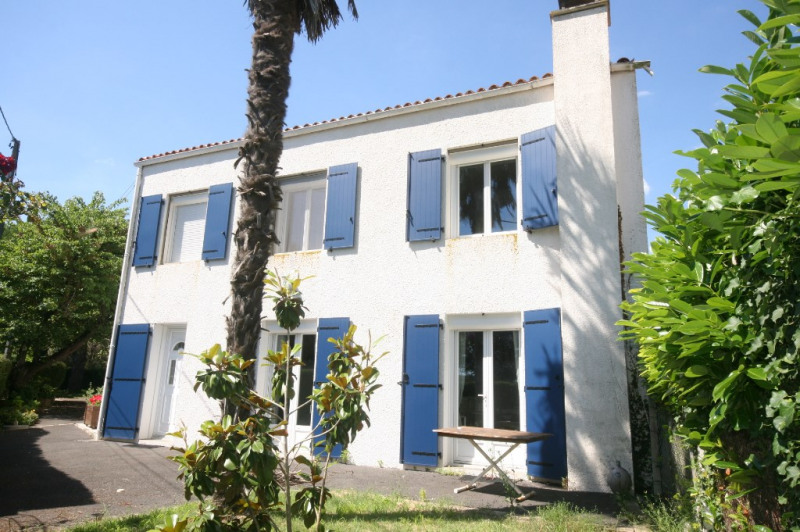 Vente maison / villa Meschers sur gironde 368 900€ - Photo 1