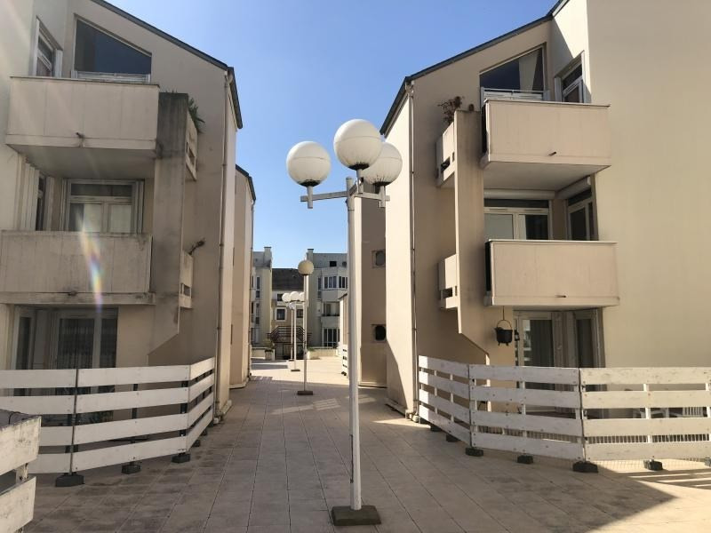 Sale apartment Evry 149 500€ - Picture 3