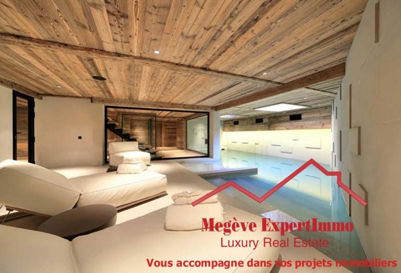 Vente de prestige maison / villa Megeve 5400000€ - Photo 5