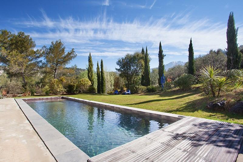 Verkauf von luxusobjekt haus Aix en provence 3900000€ - Fotografie 10