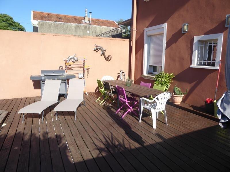 Sale house / villa Villeurbanne 522000€ - Picture 2