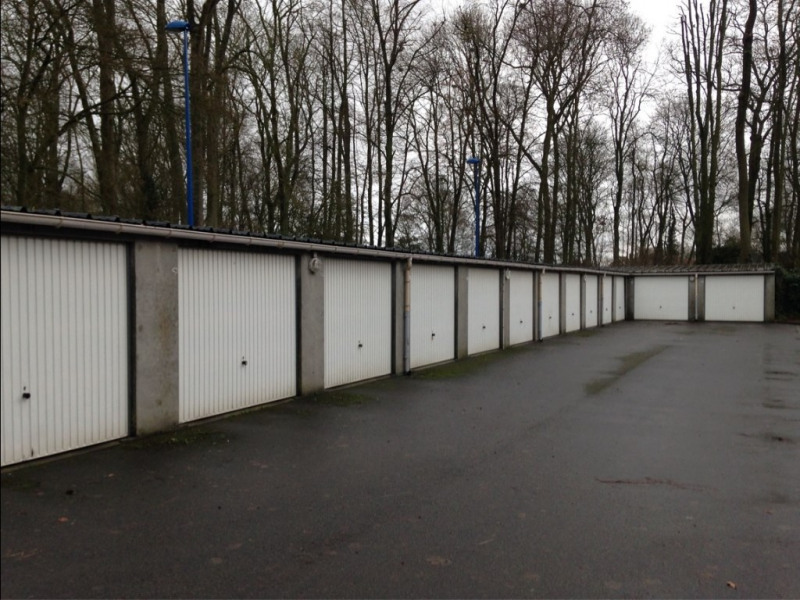 Vente parking Beaurains 10 500€ - Photo 1