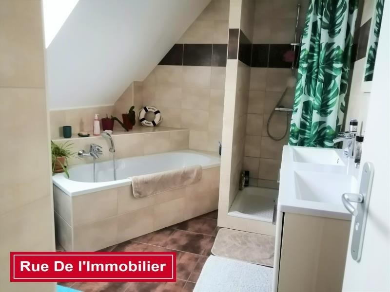 Sale house / villa Haguenau 237500€ - Picture 3