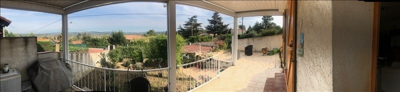 Vente maison / villa St maximin la ste baume 230780€ - Photo 3
