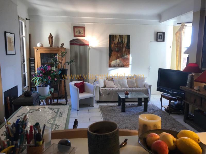 Vitalicio  apartamento Nice 92500€ - Fotografía 3